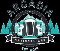 Thursday Skeeball @ Arcadia National Bar
