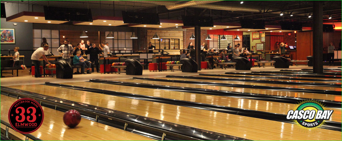 Check out NEW Coed Bowling Leagues in January!