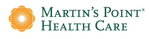 Welcome to our new 2019 partner: Martin's Point Healthcare!